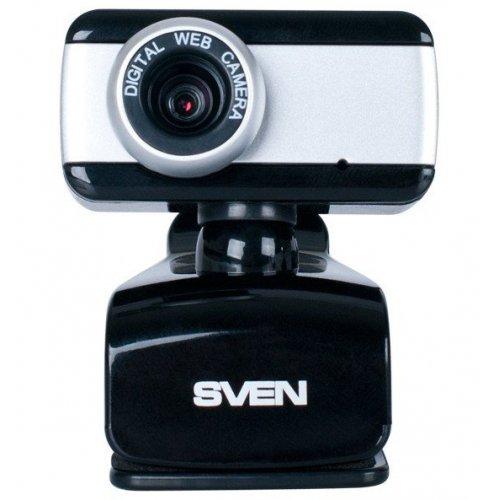 Фото Веб-камера SVEN IC-320