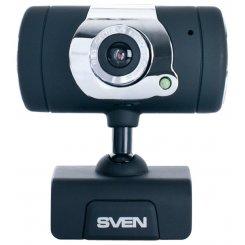 Фото Веб-камера SVEN IC-525