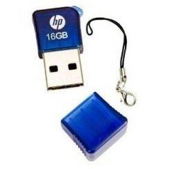 Фото Накопитель HP Micro V165W 16GB