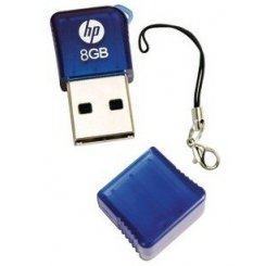 Фото Накопитель HP Micro V165W 8GB