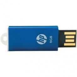 Фото Накопитель HP Micro V195W 8GB Blue
