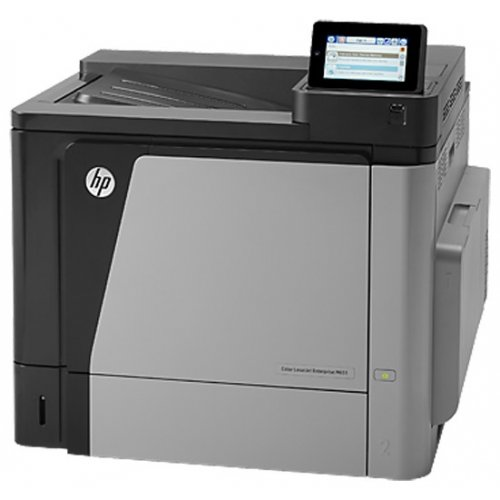 Фото Принтер HP LaserJet Enterprise M651dn (CZ256A)