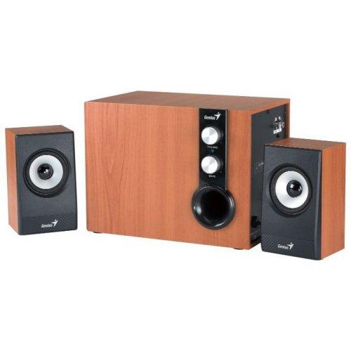 Купить Акустические системы, Genius SW-HF2.1 1205 Wood