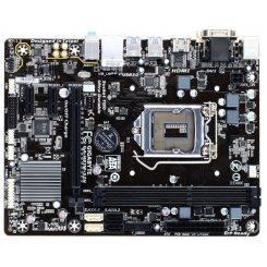 Фото Материнская плата Gigabyte GA-H81M-S2H (s1150, Intel H81)