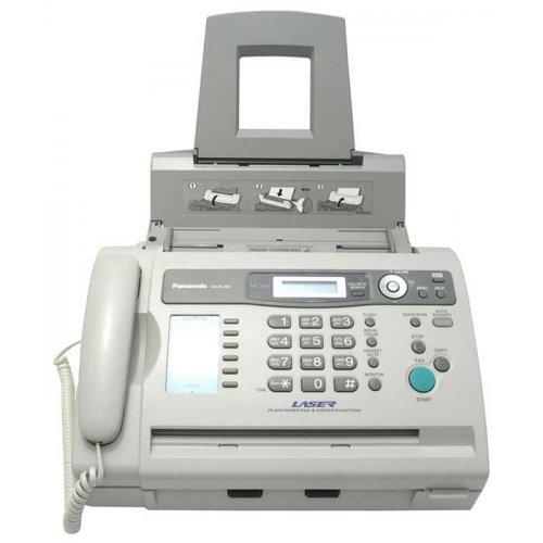 Фото Факс Panasonic KX-FL403UA White