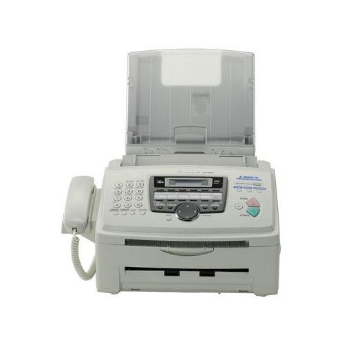 Фото Факс Panasonic KX-FLM663RU White
