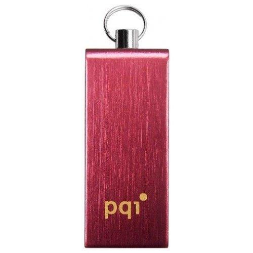 Фото Накопитель PQI I-Stick i812 4GB Red