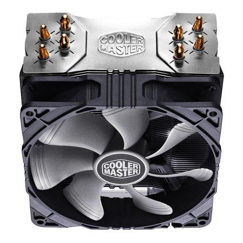Фото Система охлаждения Cooler Master Hyper 212X Army (RR-212X-20PM-R1)