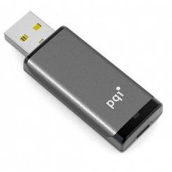 Фото Накопитель PQI Pen Drive U263L 4GB Iron Grey