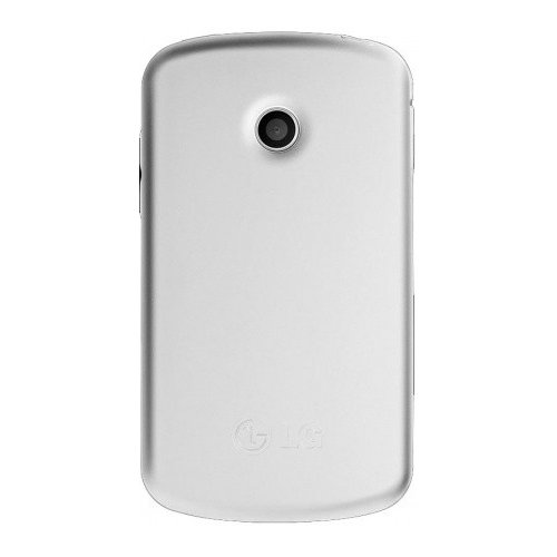 Фото Мобильный телефон LG T315 White