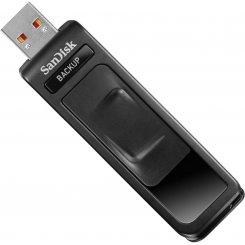 Фото Накопитель SanDisk Cruzer Ultra Backup 32GB