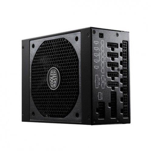 Фото Блок питания Cooler Master V1200 1200W (RSC00-AFBAG1-EU)
