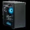 Фото Ігровий ПК EVOLVE OptiPart Bronze B (EVOP-BBR260N166S-16S500GBK) Black