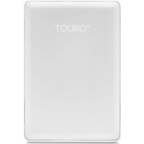 Фото Внешний HDD Hitachi Touro S Mobile 500GB 0S03734 Silver