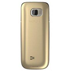Фото Мобильный телефон Nokia C2-01 3G Warm Silver