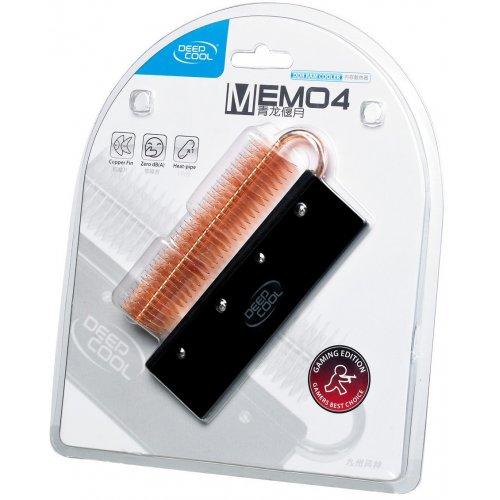 Фото Система охлаждения Deepcool MEMO 4