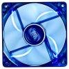 Фото Кулер для корпуса Deepcool WIND BLADE 120 LED Blue