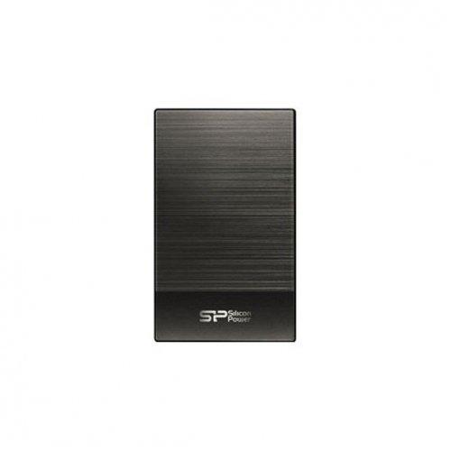 Фото Внешний HDD Silicon Power Diamond D05 2TB (SP020TBPHDD05S3T) Iron Grey