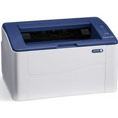 Фото Принтер Xerox Phaser 3020BI (3020V_BI)