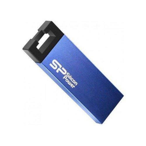 Фото Накопитель Silicon Power Touch 835 2GB Blue (SP002GBUF2835V1B)