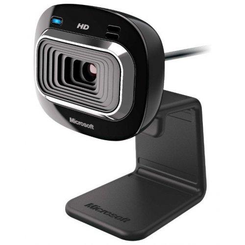 Фото Веб-камера Microsoft LifeCam HD-3000 Business