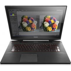 Фото Ноутбук Lenovo IdeaPad Y70-70 (80DU006YUA) Black