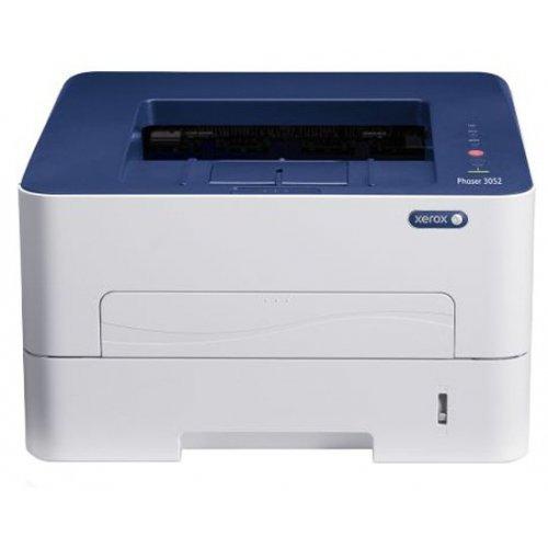 Фото Принтер Xerox Phaser 3052NI (3052V_NI)