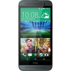 Фото Смартфон HTC One E8 Dual Sim 16GB Gray