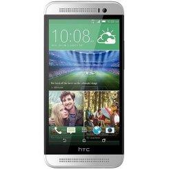 Фото Смартфон HTC One E8 Dual Sim 16GB White