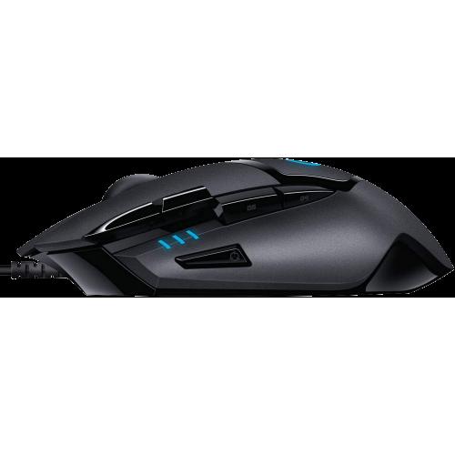 Фото Мышка Logitech G402 Hyperion Fury (910-004067)
