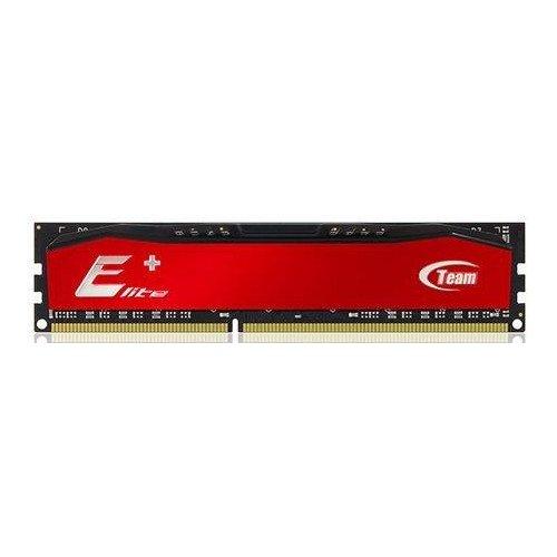 Фото ОЗУ Team DDR3 4GB 1600MHz (TPRD34G1600HC1101)