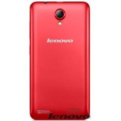 Фото Смартфон Lenovo A319 Red