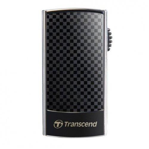 Фото Накопичувач Transcend JetFlash 560 16GB Black (TS16GJF560)