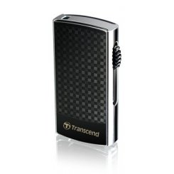 Фото Накопитель Transcend JetFlash 560 4GB Black (TS4GJF560)