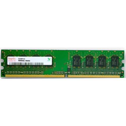 Фото ОЗУ Hynix DDR3 8GB 1600MHz (HMT41GU6MFR8C-PBN0)