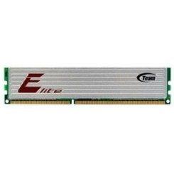 Фото ОЗУ Team DDR3 2GB 1600MHz Elite (TED3L2G1600C1101)
