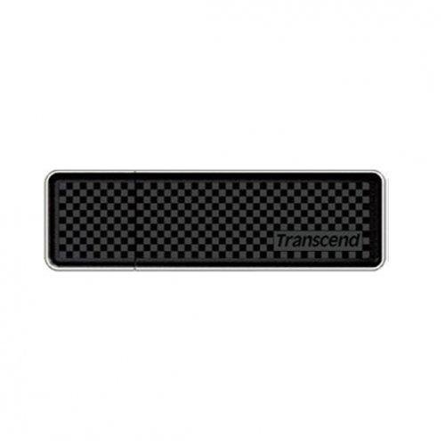 Фото Накопитель Transcend JetFlash 780 USB 3.0 8GB Black (TS8GJF780)