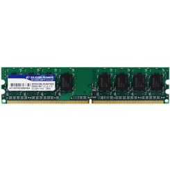 Фото ОЗУ Silicon Power DDR2 1GB 800MHz (SP001GBLRU800S02)