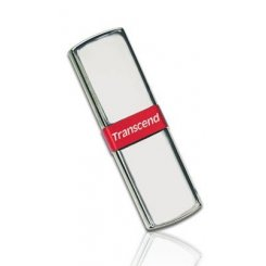 Фото Накопитель Transcend JetFlash V85 32GB Red (TS32GJFV85)