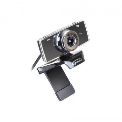 Фото Веб-камера Gemix F9 Black