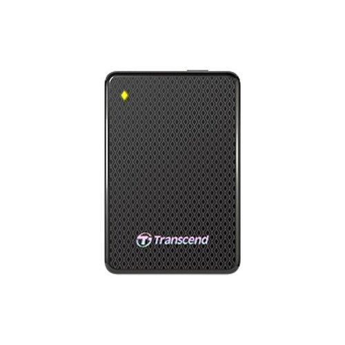 Фото SSD-диск Transcend ESD200 128GB (TS128GESD200K)