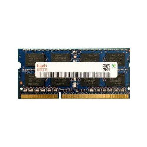Фото ОЗУ Hynix SODIMM DDR3 8GB 1600MHz (HMT41GS6AFR8A-PBN0)