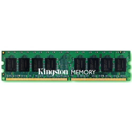 Фото ОЗУ Kingston DDR3 8GB 1600MHz (KVR16LN11/8)