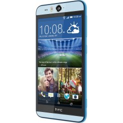 Фото Смартфон HTC Desire Eye Blue