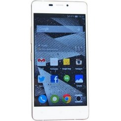 Фото Смартфон Fly IQ4516 Tornado Slim White