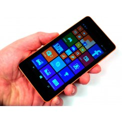 Фото Смартфон Microsoft Lumia 535 Dual Sim Orange