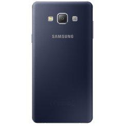 Фото Смартфон Samsung Galaxy A7 Duos A700H Black