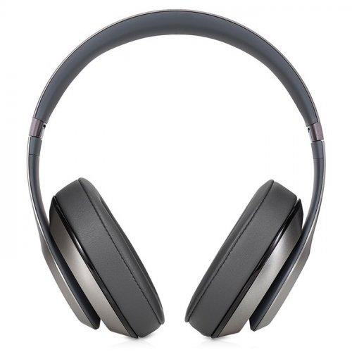 Фото Наушники Beats Studio Wireless (848447010264) Titanium