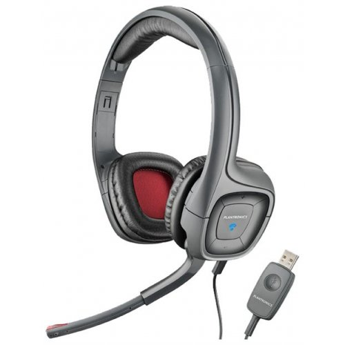 Фото Наушники Plantronics Audio 655