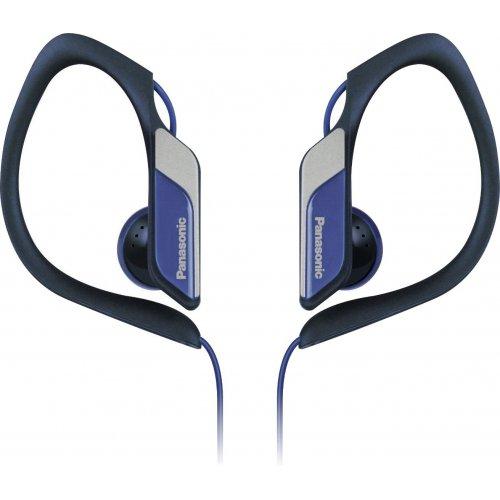 Купить Наушники, Panasonic RP-HS34E-A Azul